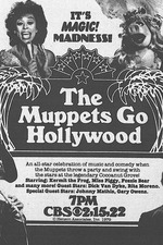 The Muppets Go Hollywood