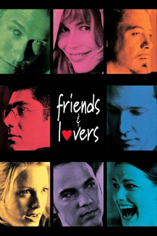 Friends & Lovers (1999) directed by George Haas • Reviews