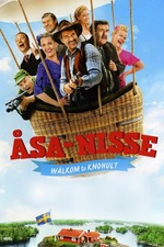 Asa-Nisse - Welcome to Knohult