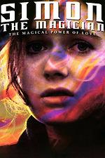 Simon, the Magician