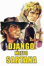 One Damned Day at Dawn... Django Meets Sartana!