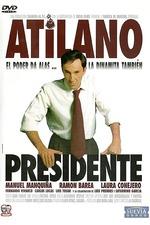 Atilano, presidente