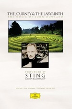 STING: The Journey & The Labyrinth