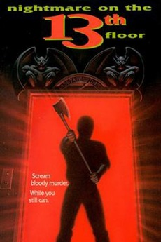 Nightmare On The 13th Floor 1990 Directed By Walter Grauman