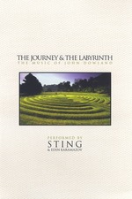 Sting: The Journey & The Labyrinth: The Music of John Dowland