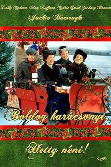 An Avonlea Christmas Movie ...