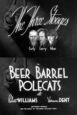 Beer Barrel Polecats