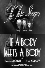 If A Body Meets A Body