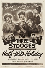 Half-Wits Holiday