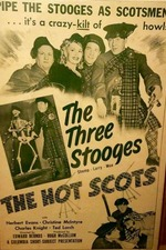 The Hot Scots