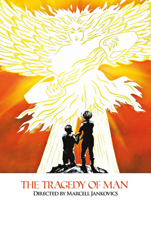 The Tragedy of Man, 2011 - ★★★★½