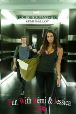 Fun With Rémi & Jessica 3