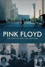 Pink Floyd : The Story of Wish You Were Here