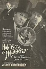 Hands of a Murderer