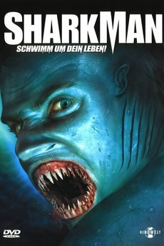sharkman 2001 directed by brian meece � reviews film