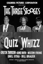 Quiz Whizz