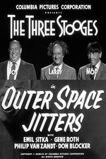 Outer Space Jitters