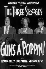 Guns A Poppin