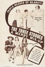 A Merry Mix-Up