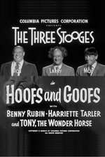 Hoofs and Goofs