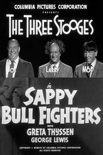 Sappy Bull Fighters