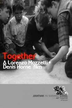 Together (1956) directed by Lorenza Mazzetti, Denis Horne • Reviews, film +  cast • Letterboxd