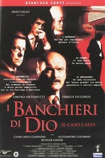The Bankers of God: The Calvi Affair