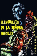 The Skeleton of Mrs. Morales