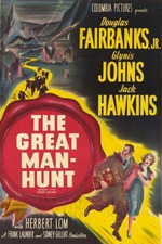 The Great Manhunt