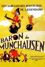 The Fabulous Adventures of Baron Munchhausen