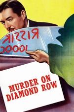 Murder on Diamond Row