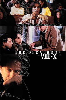 Decalogue IX. (1989)