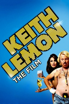 Keith Lemon: The Film (2012) directed by Paul Angunawela ...
