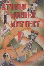 The Studio Murder Mystery