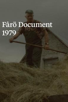 Fårö Document 1979 (1979)