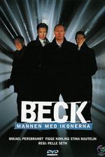 Beck – Mannen med ikonerna