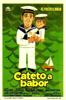 Cateto A Babor 1970 Directed By Ramón Fernández Reviews Film Cast Letterboxd