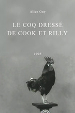 Cook & Rilly's Trained Rooster