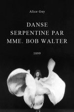 Serpentine Dance by Mme. Bob Walter