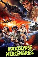Apocalypse Mercenaries