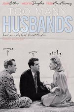 Too Many Husbands