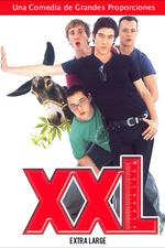 XXL Una comedia de grandes proporciones