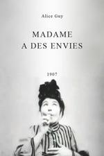Madame's Cravings