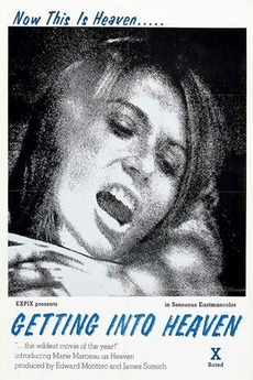 Getting Into Heaven (1970) directed by Edward L. Montoro • Reviews ...