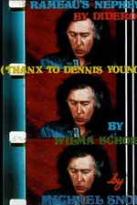 'Rameau's Nephew' by Diderot (Thanx to Dennis Young) by Wilma Schoen