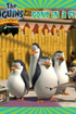 The Penguins of Madagascar: Gone in a Flash