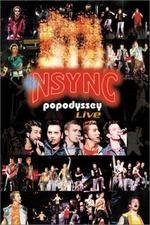 *NSYNC PopOdyssey Live