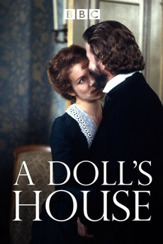 A Dolls House 1992 Directed By David Thacker O Reviews Film