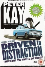 Peter Kay: Driven to Distraction