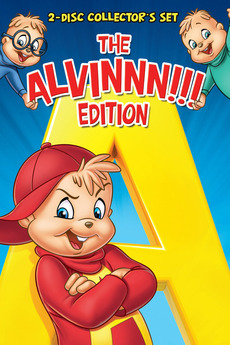 alvin and the chipmunks 1983 movie